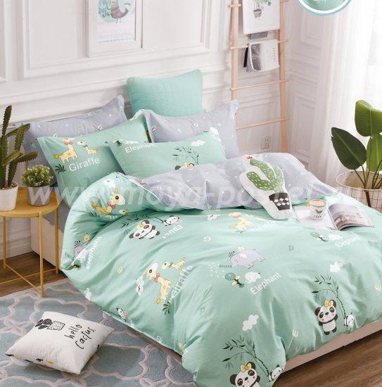 Постельное белье TPIG2-185-50 Twill двуспальное в интернет-магазине Моя постель