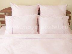 """Комплект постельного белья """"Светло-розовый"""" в интернет-магазине Моя постель"""