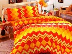 """Комплект постельного белья """"Ромбики"""" в интернет-магазине Моя постель"""