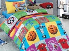 Постельное белье Баскетбол в интернет-магазине Моя постель