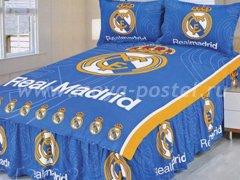 Постельное белье Реал Мадрид в интернет-магазине Моя постель