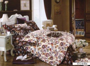 Комплект постельного белья SN-3 в интернет-магазине Моя постель