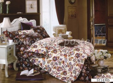 Комплект постельного белья SN-4 в интернет-магазине Моя постель