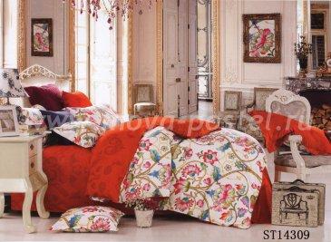 Плед фланелевый Tango Stripe 150x200, светло-серый в каталоге интернет-магазина Моя постель