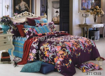 Комплект постельного белья SN-23 в интернет-магазине Моя постель