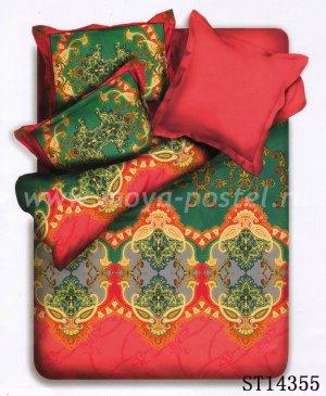 Комплект постельного белья SN-103 в интернет-магазине Моя постель
