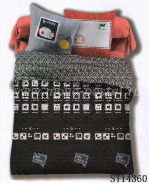 Комплект постельного белья SN-114 в интернет-магазине Моя постель