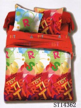 Комплект постельного белья SN-118 в интернет-магазине Моя постель