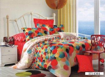 Комплект постельного белья SN-122 в интернет-магазине Моя постель
