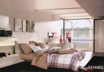 Комплект постельного белья SN-191 в интернет-магазине Моя постель