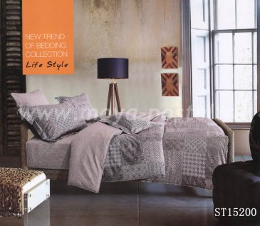 Комплект постельного белья SN-202 в интернет-магазине Моя постель