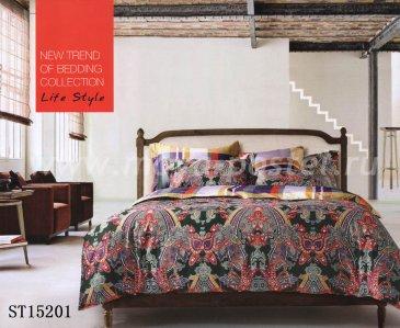 Комплект постельного белья SN-204 в интернет-магазине Моя постель