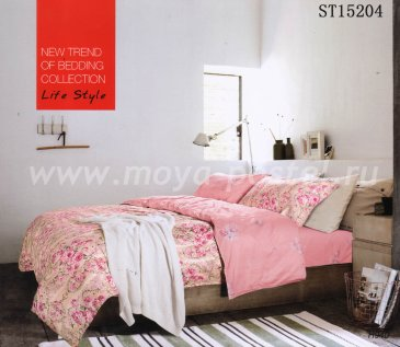 Комплект постельного белья SN-209 в интернет-магазине Моя постель