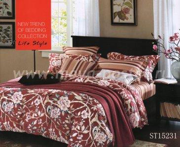 Комплект постельного белья SN-263 в интернет-магазине Моя постель