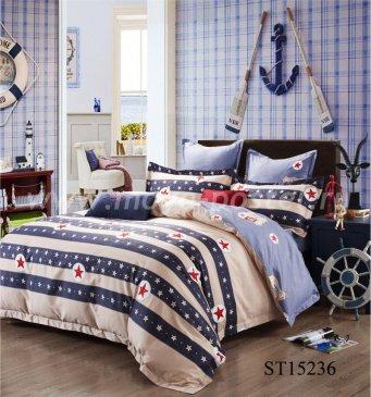 Комплект постельного белья SN-273 в интернет-магазине Моя постель