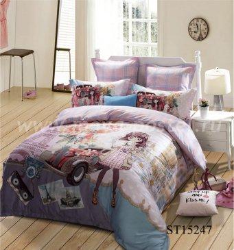 Комплект постельного белья SN-296 в интернет-магазине Моя постель