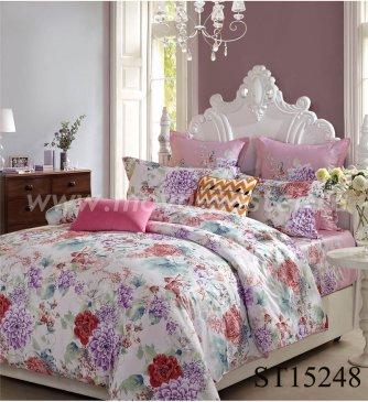 Комплект постельного белья SN-297 в интернет-магазине Моя постель