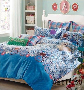 Комплект постельного белья SN-302 в интернет-магазине Моя постель