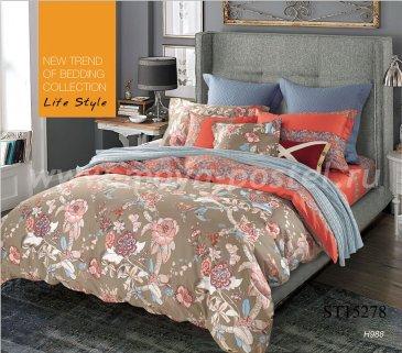 Комплект постельного белья SN-357 в интернет-магазине Моя постель