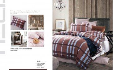 Комплект постельного белья SN-376 в интернет-магазине Моя постель