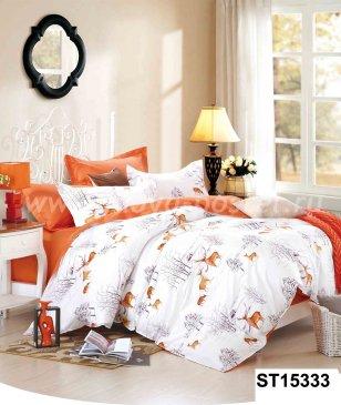 Комплект постельного белья SN-407 в интернет-магазине Моя постель
