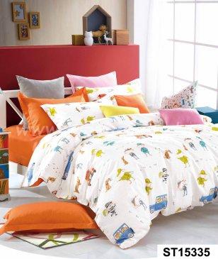 Комплект постельного белья SN-411 в интернет-магазине Моя постель
