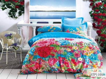 Комплект постельного белья SN-488 в интернет-магазине Моя постель