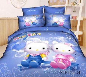 Комплект постельного белья 3Д SN-505 в интернет-магазине Моя постель
