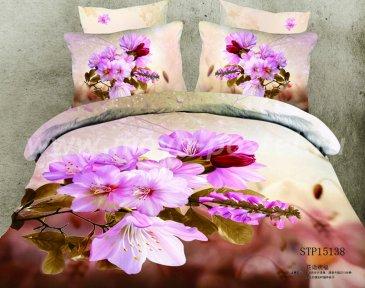 Комплект постельного белья 3D SN-513 в интернет-магазине Моя постель
