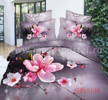 Комплект постельного белья 3D SN-515 в интернет-магазине Моя постель