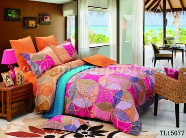 Комплект постельного белья SN-736 в интернет-магазине Моя постель