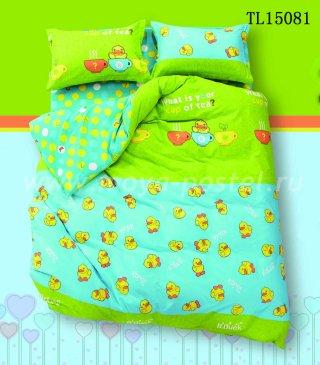 Комплект постельного белья SN-743 в интернет-магазине Моя постель