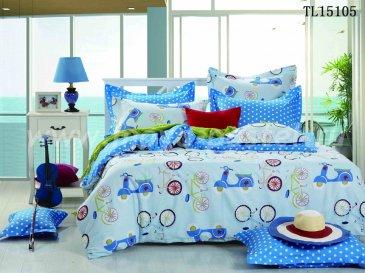 Комплект постельного белья SN-789 в интернет-магазине Моя постель