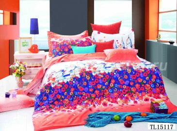 Комплект постельного белья SN-810 в интернет-магазине Моя постель