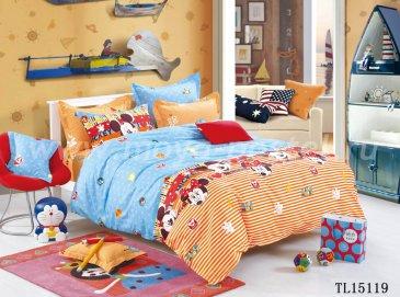 Комплект постельного белья SN-813 в интернет-магазине Моя постель