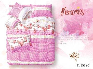 Комплект постельного белья SN-826 в интернет-магазине Моя постель