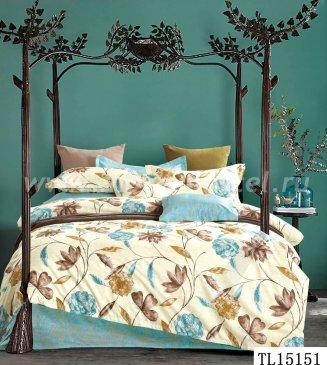 Комплект постельного белья SN-828 в интернет-магазине Моя постель