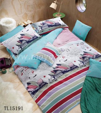 Комплект постельного белья SN-907 в интернет-магазине Моя постель