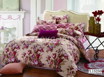 Комплект постельного белья SN-954 в интернет-магазине Моя постель