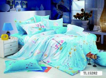 Комплект постельного белья SN-1017 в интернет-магазине Моя постель