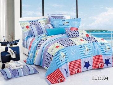 Комплект постельного белья SN-1067 в интернет-магазине Моя постель