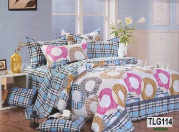 Комплект постельного белья SN-1181 в интернет-магазине Моя постель