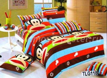 Комплект постельного белья SN-1187 в интернет-магазине Моя постель