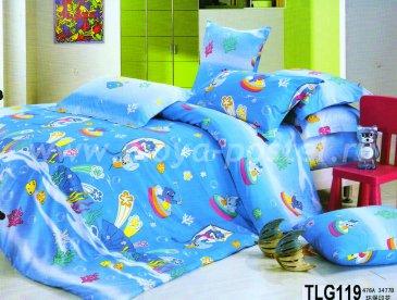 Комплект постельного белья SN-1188 в интернет-магазине Моя постель