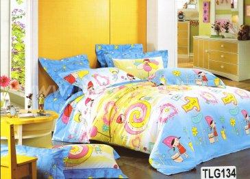 Комплект постельного белья SN-1217 в интернет-магазине Моя постель