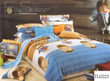 Комплект постельного белья SN-1231 в интернет-магазине Моя постель