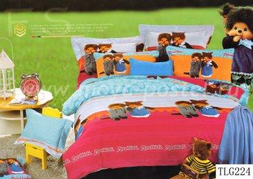 Комплект постельного белья SN-1232 в интернет-магазине Моя постель