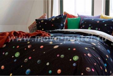 """Постельное белье """"Космос"""" евро размер в интернет-магазине Моя постель"""