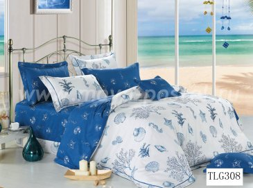 Комплект постельного белья SN-1282 в интернет-магазине Моя постель