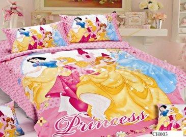 Комплект постельного белья 3D SN-1370 в интернет-магазине Моя постель